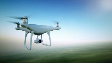 Drone Limassol