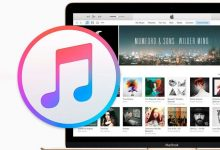 itunes-macbook